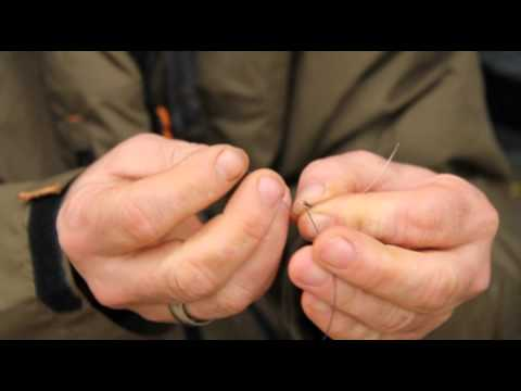 MainlinebaitsTV Matt Eaton's version of the Hinge Rig