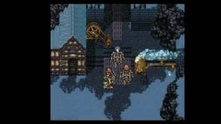 Let's Play: Final Fantasy VI - Brave New World (Version 1.7.4) Part 1 -  Enter the New World