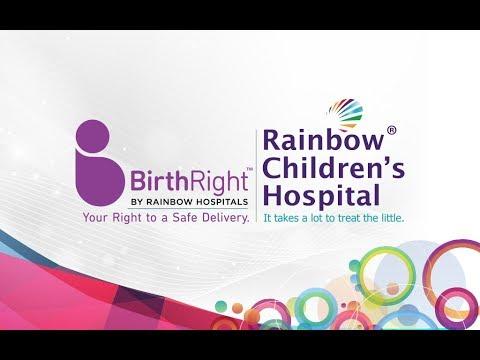 d16818871e77 Grand Inauguration of Rainbow Children s Hospital - Chennai - YouTube