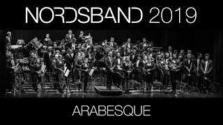 Nordsband - Arabesque - Samuel R. Hazo