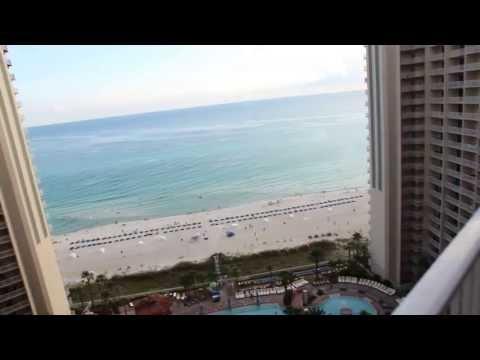 Vacation Rental - Shores of Panama #1716 | 9900 Thomas Dr. S. #1716 Panama City Beach, FL 32408