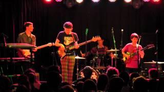 Calypso Breakdown - Portland School of Rock
