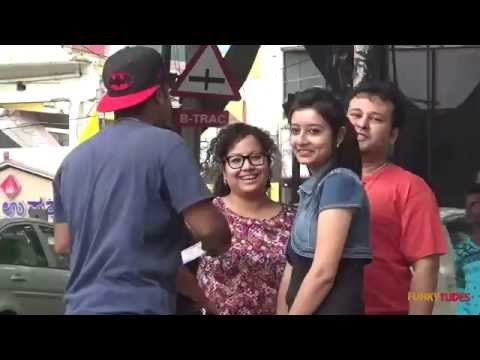 Joining People's Conversations Prank! (pranks in india)