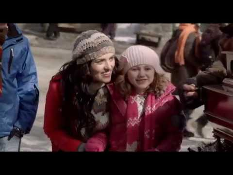 Katie McGrath & Sam Heughan ~ That spirit of Christmas A Princess for Christmas