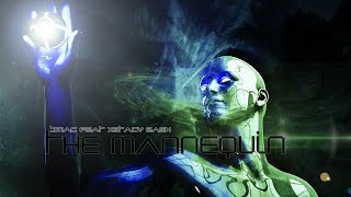 Cover images The Mannequin - Bmac Mastamind ft. XsTaCY SaSH | Esoteric Rap | the mannequin song | 2019