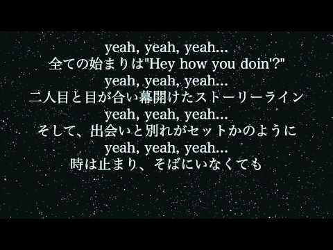Let Go M-flo Loves YOSHIKA ( 清水翔太 Shota Shimizu ) K.i.o.k.u.Cover