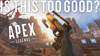 Apex Legends Is this too good?