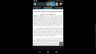 Bible Stories Android