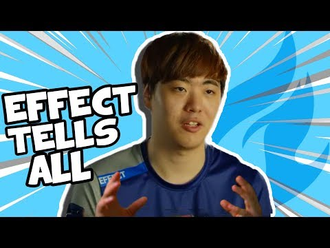 Effect Explains the Dallas Fuel Situation