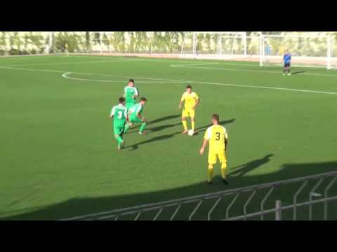 Usa College Sport Selezioni Tirana 11.06.2017 - Secondo Tempo