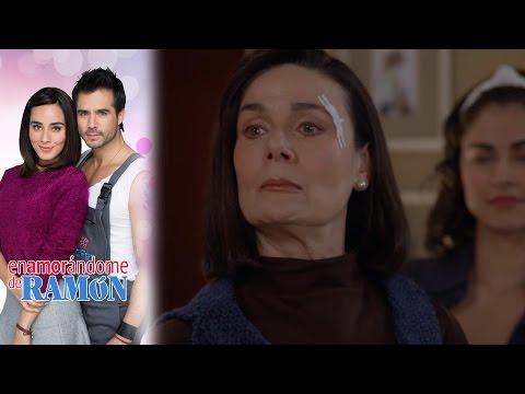 ¡Hortensia saca de quicio a todos! | Enamorándome de Ramón - Televisa