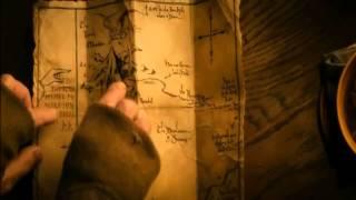 Хоббит с татуировкой дракона / The Hobbit: An Unexpected Journey