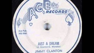 JIMMY CLANTON  Just A Dream  1958