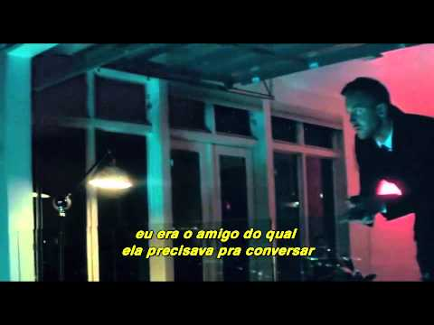 Calvin Harris - Blame ft. John Newman (Legendado-Tradução) [OFFICIAL VIDEO]