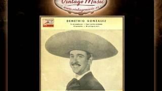 Demetrio González - Amor Se Dice Cantando (VintageMusic.es)