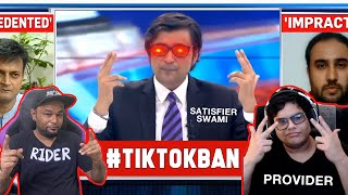 TIKTOK BAN - INDIAN MEDIA REVIEW