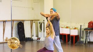 Week Four Training: Susan and Mollie - It Takes Two - BBC Two