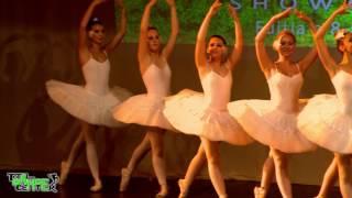 Balet Adulti    DO U SPEAK DANCE Showcase 2016 by Total Dance Center