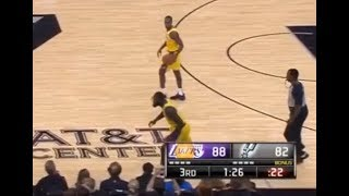 Lance Stephenson HATES Rondo & Ignores Him :This Is My Time!