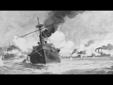 Spanish American War Crash Course