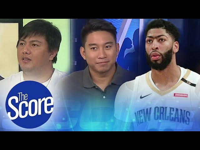 Did the Lakers Give Too Much for Anthony Davis? | The Score
