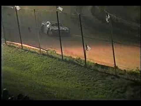 West Georgia Speedway Hillman show