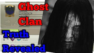 The Ghost Clan in Clash Of Clans | Must Watch |Amazing Clan in CoC| #episode2