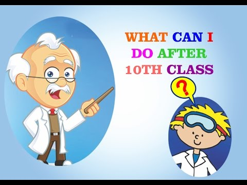 what after 10th std Most of the students completing their 10th standard are confused about deciding  a right career path selecting the right course after class x is not an easy task.