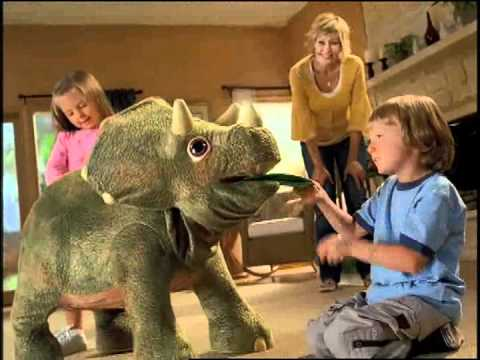 Kota dinosaur toys