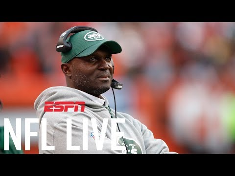 Tedy Bruschi: Todd Bowles is a