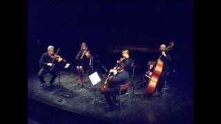 Cadenza Zagreb/ Josef Suk - Meditation on the Old Czech Chorale