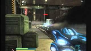 Area 51 Weapon Trailer 1 - Meson Cannon