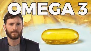 ¿Qué Sucede si no Consumimos Omega 3?