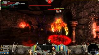 Might and Magic X Legacy Gameplay - Part 89 - Sudgerd Level 2, Runelord Promotion