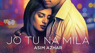 Jo tu na mila _ asim azhar female cover shreya jain fotilo feller vivart #sed #ringtone #instrumental