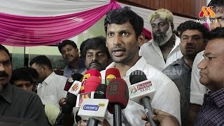 Producers Council will Support farmers - President Vishal Speech