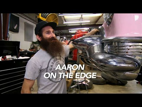 Aaron on the Edge of Sanity  Fast N Loud