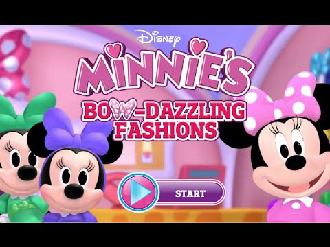 Mickey Mouse Clubhouse Playhouse Disney Minnie S Bow