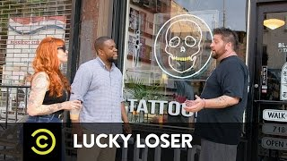 Lucky Loser - Eli and Kitty - Uncensored