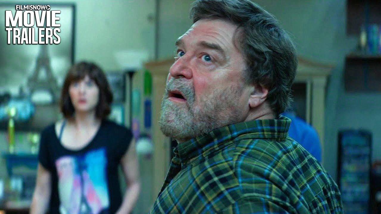 10 CLOVERFIELD LANE - IMAX TV Spots + Trailer Compilation [J.J. Abrams] HD