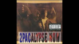 203 - 2Pac - If My Homie Calls