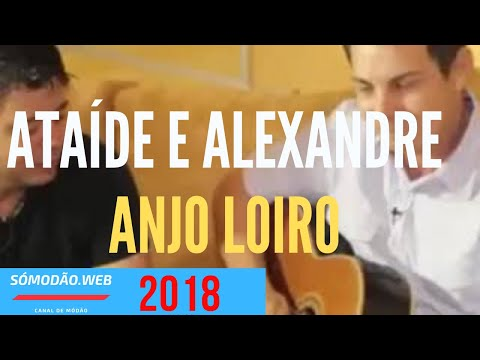 Ataíde & Alexande - composições (2)