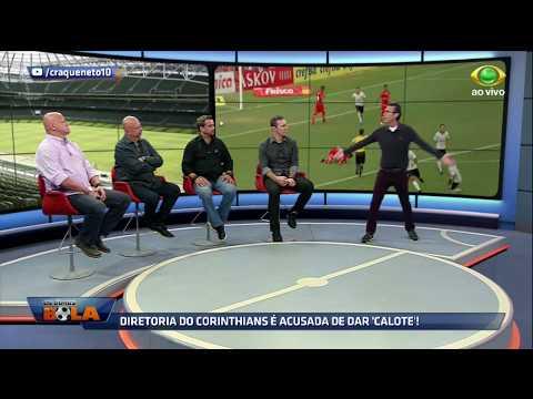 Corinthians Não Consegue Sobreviver, Diz Neto