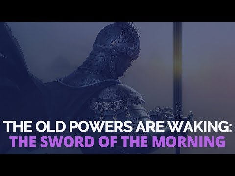 Game of Thrones/ASOIAF Theories   The Old Powers are Waking   The Sword of the Morning