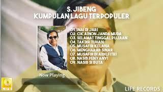 S. Jibeng - Kumpulan Lagu Terpopuler 1960-an