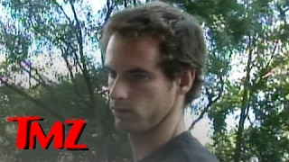 Andy Murray -- The Best Tennis Movie Ever Is... | TMZ