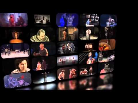Five Dramatic Years of the National Theatre of Scotland