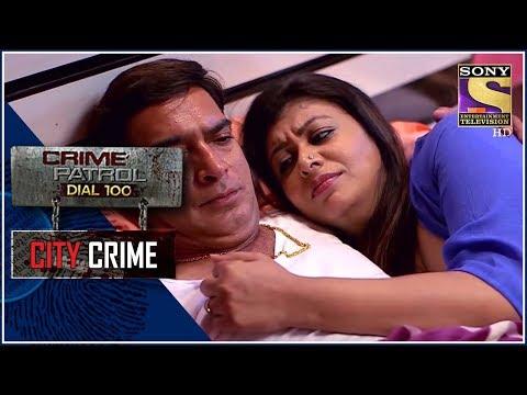 City Crime | Crime Patrol | मर्डर केस | Indore