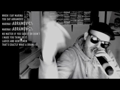 Manus Bell - Abramovic [Performance Design Assignment]