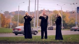 Šv. Kristoforo kamerinis orkestras - MUZIKA MIESTE (Oficialus video)
